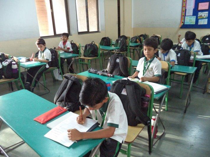 CLASS-I SPELLATHON