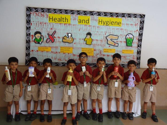 HEALTH & HYGIENE