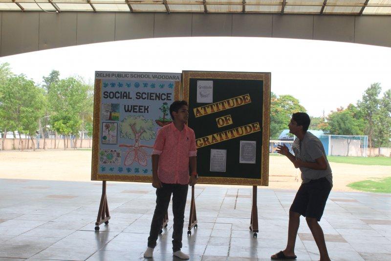 Social Science Week