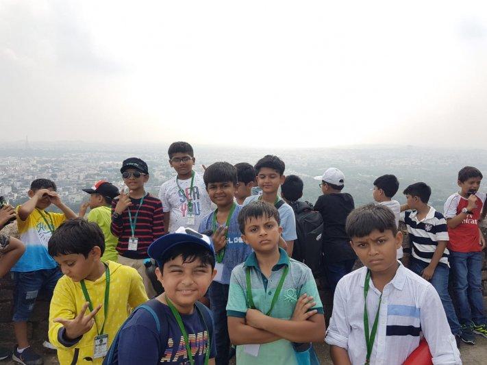 HYDRABAD TOUR
