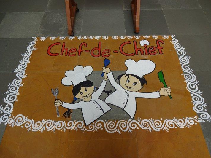 Album - CHEF-DE-CHIEF CUISINE
