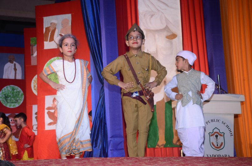 ANNUAL FUNCTION ( PRE PRIMARY)