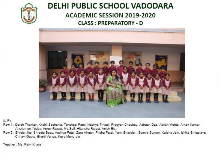 CLASS PHOTOGRAPHS